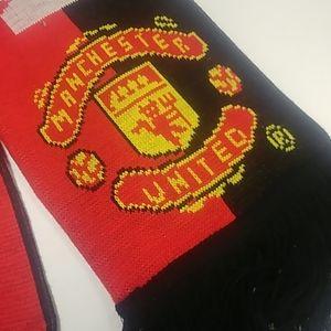 Manchester United Official Soccer Scraf